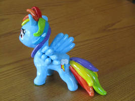 Rainbow Dash 5 by NickDClements