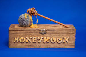 Honeymoon Box (1 of 4) by NickDClements
