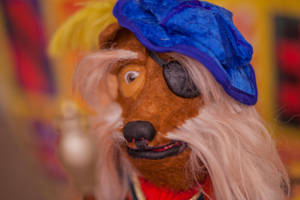Sir Didymus 04of17 by NickDClements