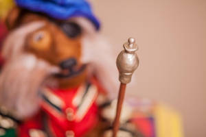 Sir Didymus 06of17 by NickDClements
