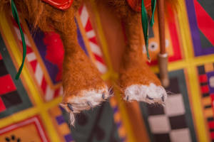 Sir Didymus 09of17 by NickDClements