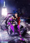 Date A Live Season 2 : Tohka Yatogami  cosplay II by yukigodbless