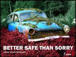Durex Poster by R1Design