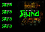 Fruity sound logo presentation-variations by R1Design