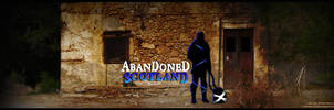 Abandoned Scotland Logo-FINAL by R1Design