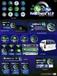 Paintball KLP-CORPORATE IDENTITY by R1Design