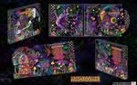 Mushroomer - CD - PRESENTATION 3 by R1Design