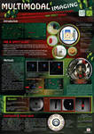 Multimodal Imaging - CVUT Poster by R1Design