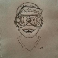 Sketchy Mac by krazykid7