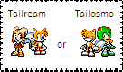 TailReam or TailOsmo stamp by sonic2344