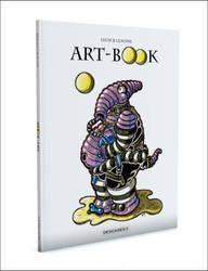 My Artbook on sale !!! by kcla