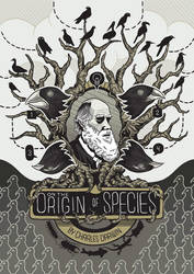 On the Origin of Species by gremz
