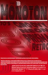 Monoton Project(2) by Doctorjazzman1