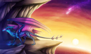 Last Light by Neytirix