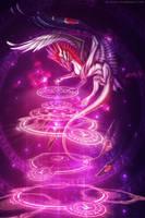 Her Dark Element by Neytirix