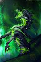 Corrupt by Neytirix