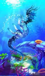 Under the Sea by Neytirix