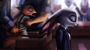 Final Verdict (Zootopia Story) 9 by Neytirix