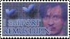 I Support Remus Lupin by TracePerso