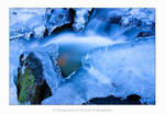 Frozen Falls by anonymous66