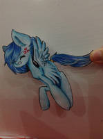 L-Let me go! by IPonyLover