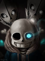 Bad time by IPonyLover