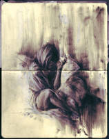 Moleskine 03 by Madec-Brice