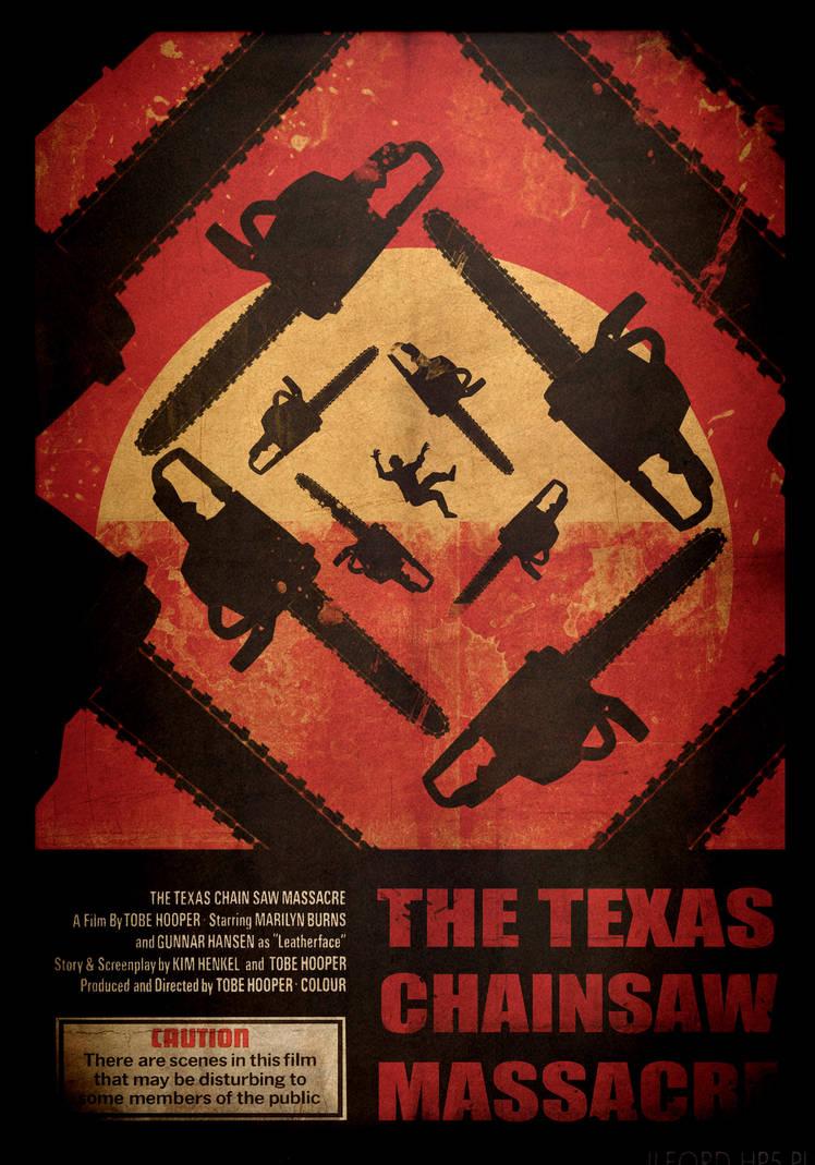 The Texas Chainsaw Massacre 1974 by StuntmanKamil