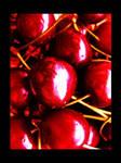cherry by NightDragonFly