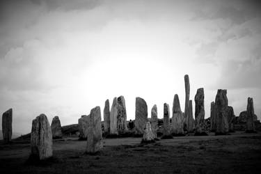 Callanish by Townpainter