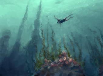 Swim by GnomeSchool
