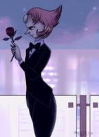 Pearl by Ravenemore