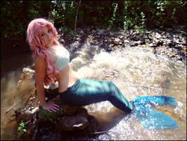 Mermaid by Gulchachak
