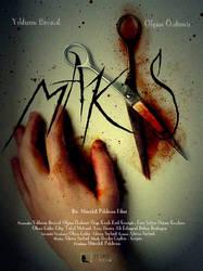 Makas or Scissors by susayaci