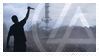 linkin park stamp by ivadesign