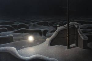 Winter by kos1604