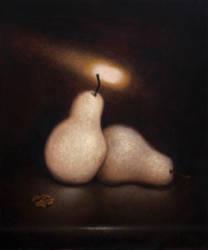 Pears by kos1604
