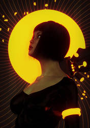 Akiyo Noguchi - Fresh Start by guimarconi