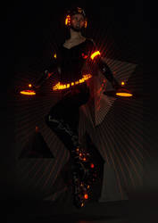 Akiyo Noguchi - Disco by guimarconi