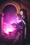 Fire Emblem Awakening -Tharja III by Calssara