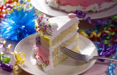 Birthday Celebration by Jeckina