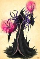 The Necromancer by Thrakks