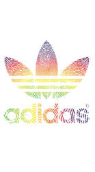adidas 2 by bluedotgod