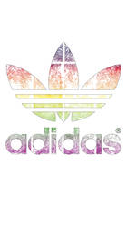 adidas 5 by bluedotgod