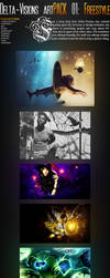 Delta-Visions ArtPack 1 by Delta-Visions