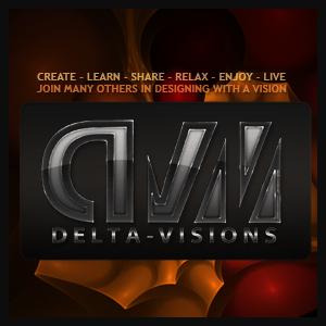 Delta-Visions's Profile Picture