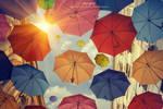 Rain of Paradox by Piroshki-Photography