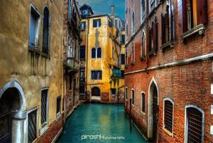 Venice by Piroshki-Photography
