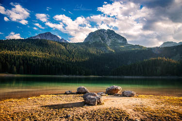 Durmitor by Piroshki-Photography