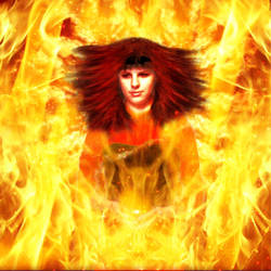 Fire Version 3 by webgoddess